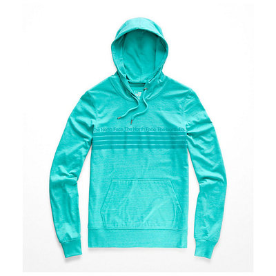THE NORTH FACE The North Face - Women's Lightweight Tri-Blend Pullover