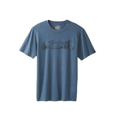 PRANA Prana - Trail SS T-Shirt