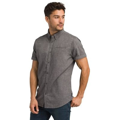 PRANA Prana - Men's Agua Shirt Slim