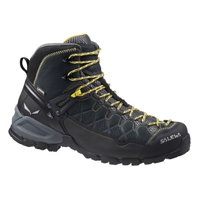 SALEWA Salewa - Men's Alp Trainer Mid GORE-TEX Shoes