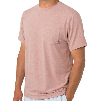FREE FLY Free Fly - Bamboo Flex Pocket Tee