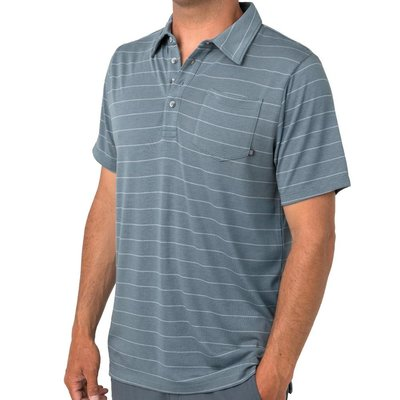 FREE FLY Free Fly - Dockside Polo
