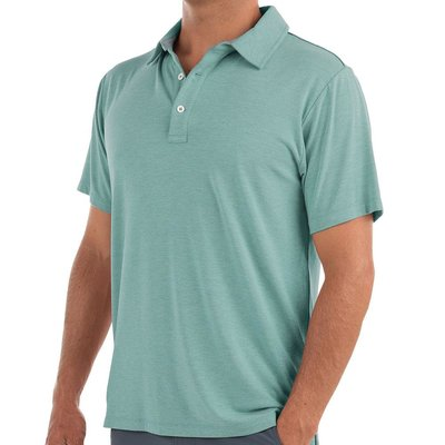 FREE FLY Copy of Free Fly - Men's Bamboo Flex Polo