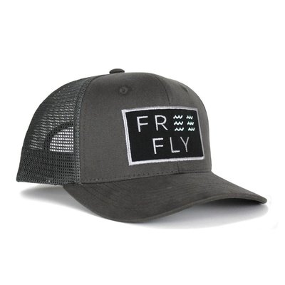 FREE FLY Free Fly - Wave Snapback