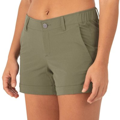 FREE FLY Free Fly - Women's Utility Short