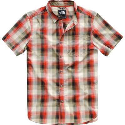 THE NORTH FACE The North Face - Short Sleeve Hammets Shirt