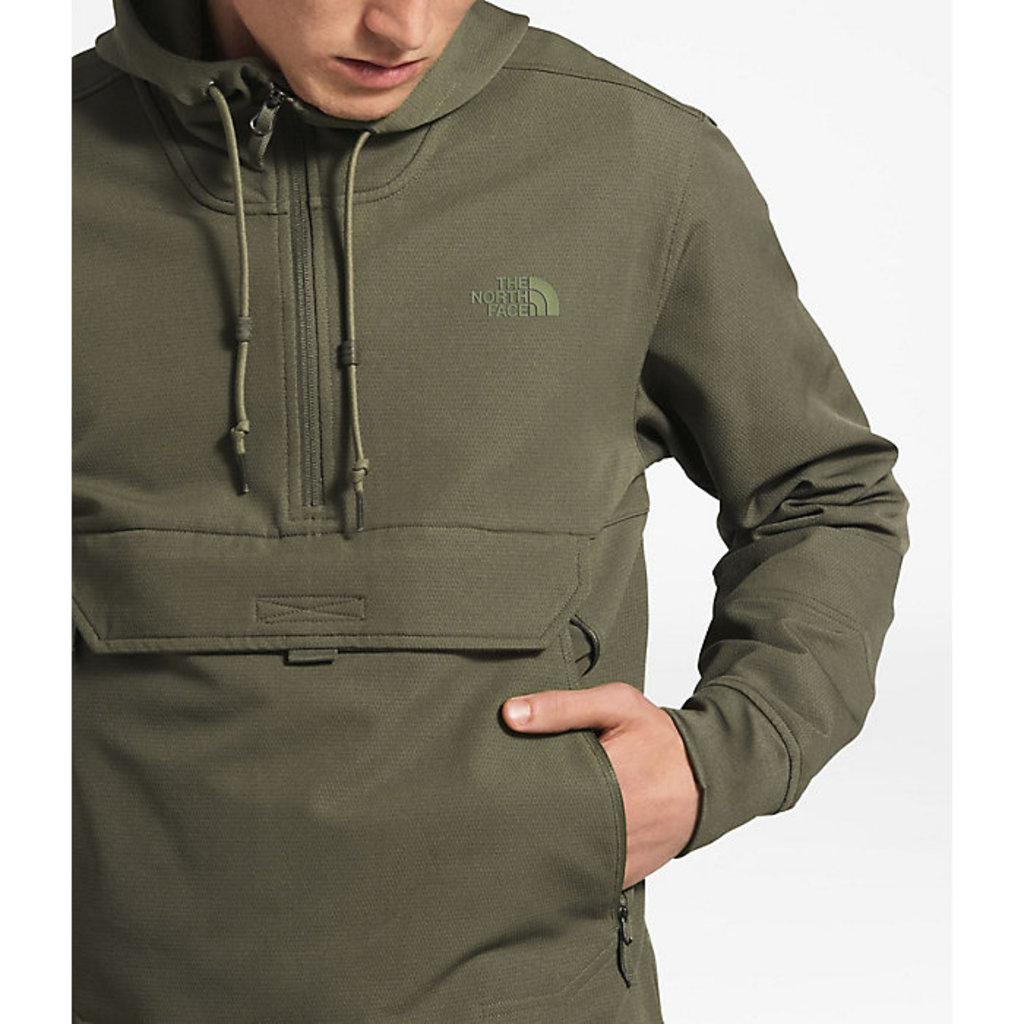 THE NORTH FACE The North Face - Tekno Ridge Ridge Pullover Hoodie