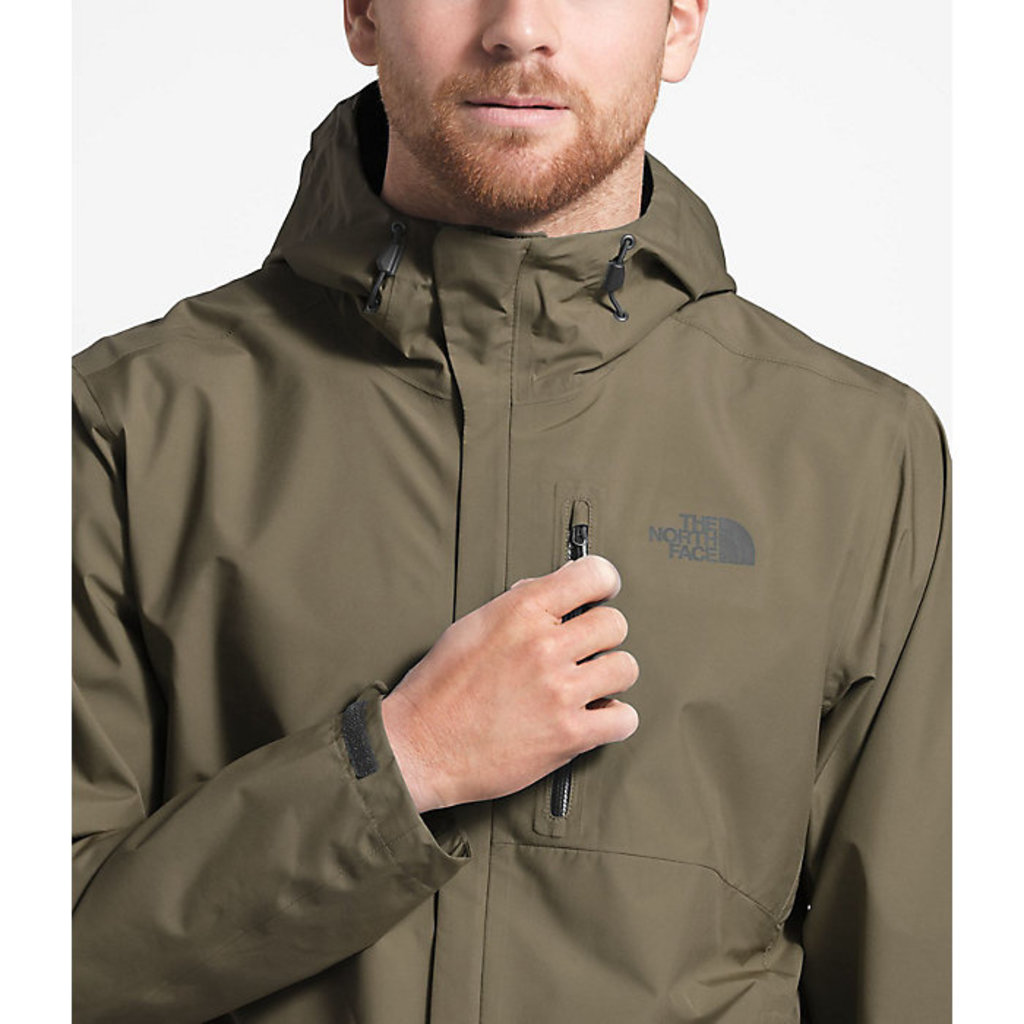 THE NORTH FACE The North Face - Dryzzle Jacket