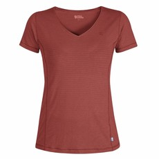 FJALLRAVEN Fjallraven - Women's Abisko Cool T-Shirt
