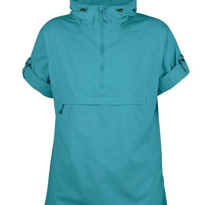 FJALLRAVEN Fjallraven - Women's High Coast Hooded Shirt SS