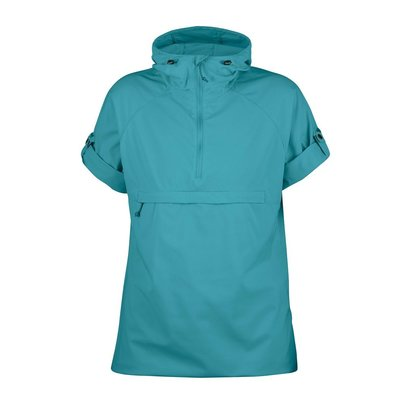 FJALLRAVEN Fjallraven - Women's High Coast Hooded Shirt SS