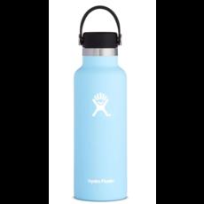 HYDRO FLASK Hydro Flask - 18 oz Standard Mouth w/ Standard Flex Cap