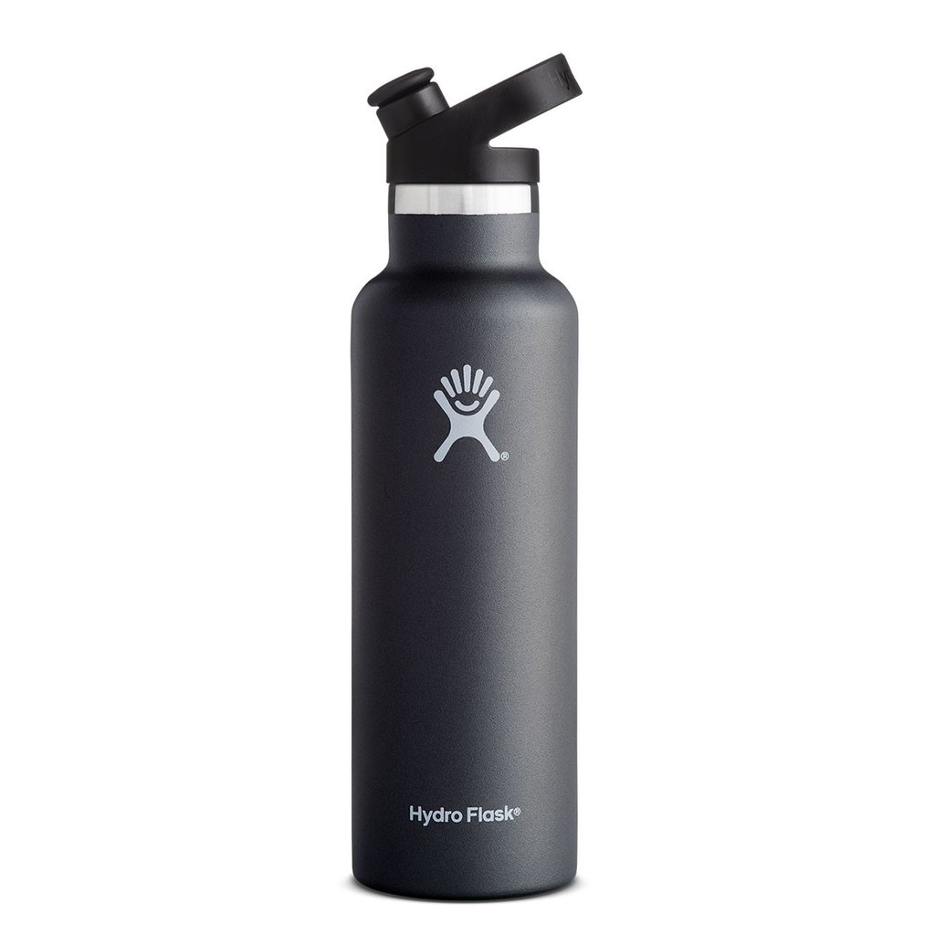 HYDRO FLASK Hydro Flask - 21 oz Standard Mouth w/ Sport Cap