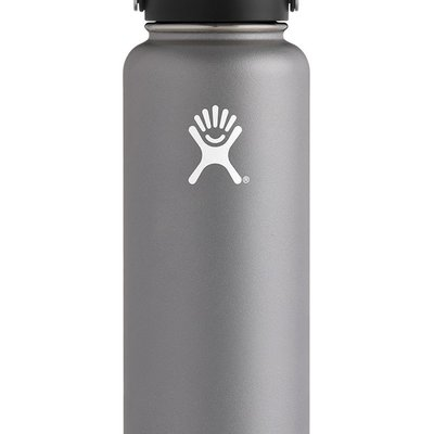 HYDRO FLASK Hydro Flask - 40 oz Wide Mouth w/ Flex Cap