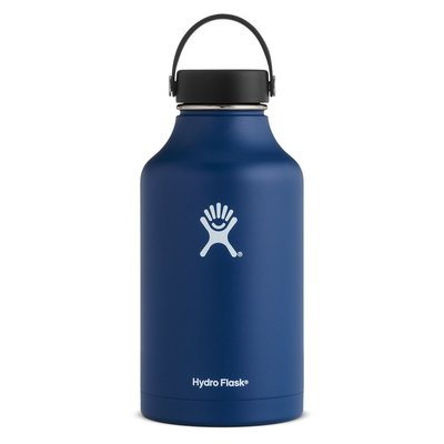 HYDRO FLASK Hydro Flask - 64 oz Wide Mouth w/ Flex Cap