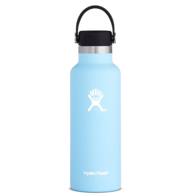 HYDRO FLASK Hydro Flask - 16 oz Wide Mouth w/ Flip Lid