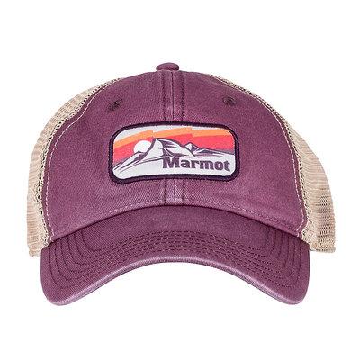 MARMOT Marmot - Alpine Soft Mesh Trucker