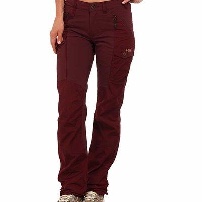 FJALLRAVEN Fjallraven - Women's Nikka Curved Trousers