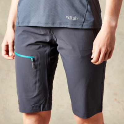 RAB Rab - Women's Raid Shorts