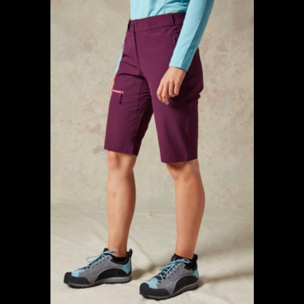 RAB Rab - Women's Raid Shorts