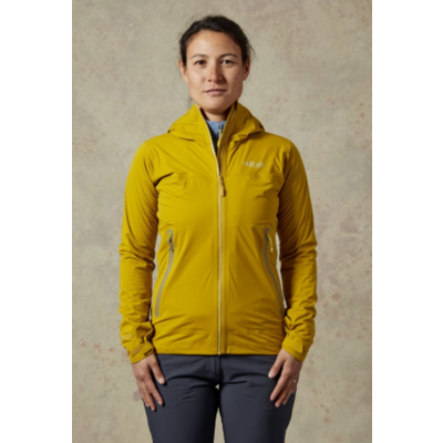 RAB Rab - Women's Kinetic Plus Jacket