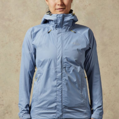RAB Rab - Women's Downpour Jacket