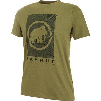MAMMUT Mammut - Trovat T-Shirt