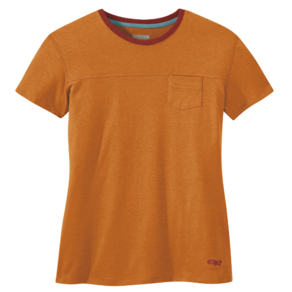Outdoor Research - Women's Axis Short Sleeve Tee