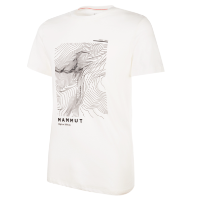 MAMMUT Mammut - Massone T-Shirt