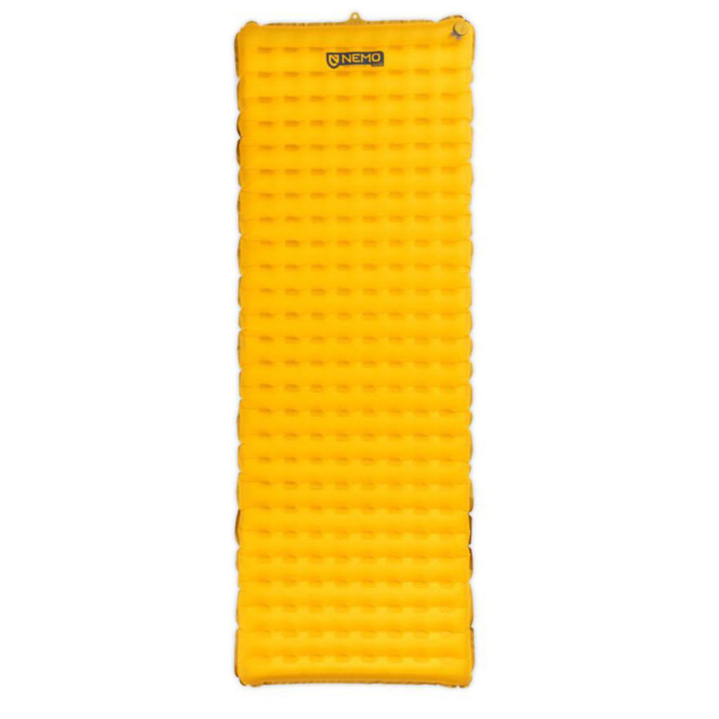 NEMO Nemo - Tensor Insulated Ultralight Sleeping Pad