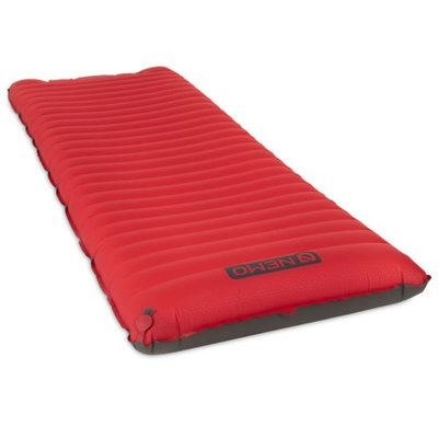 NEMO Nemo - Cosmo 3D Insulated Sleeping Pad + Foot Pump