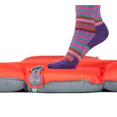 NEMO Nemo - Cosmo 3D Insulated Sleeping Pad + Foot Pump
