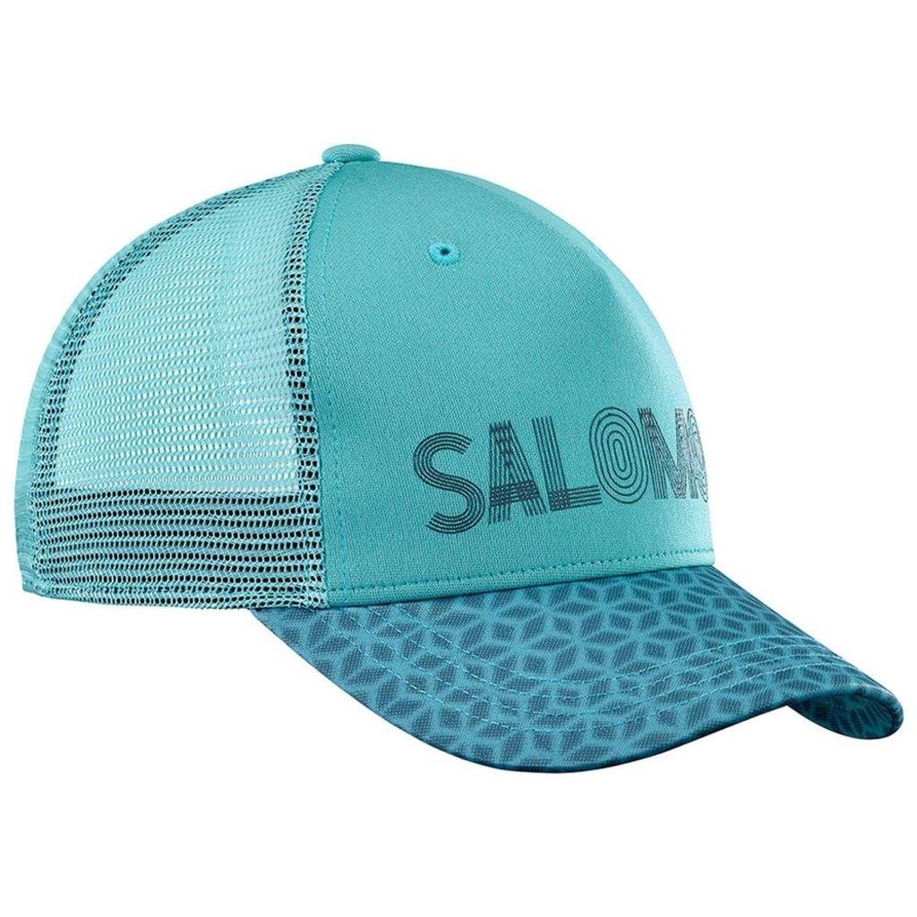 SALOMON Salomon - Women's Mantra Logo Cap
