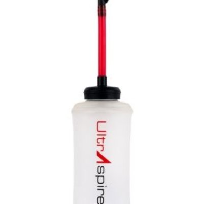 ULTRASPIRE UltrAspire - Soft Flask w/ Straw & Bite Valve