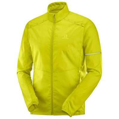 SALOMON Salomon - Agile Wind Jacket