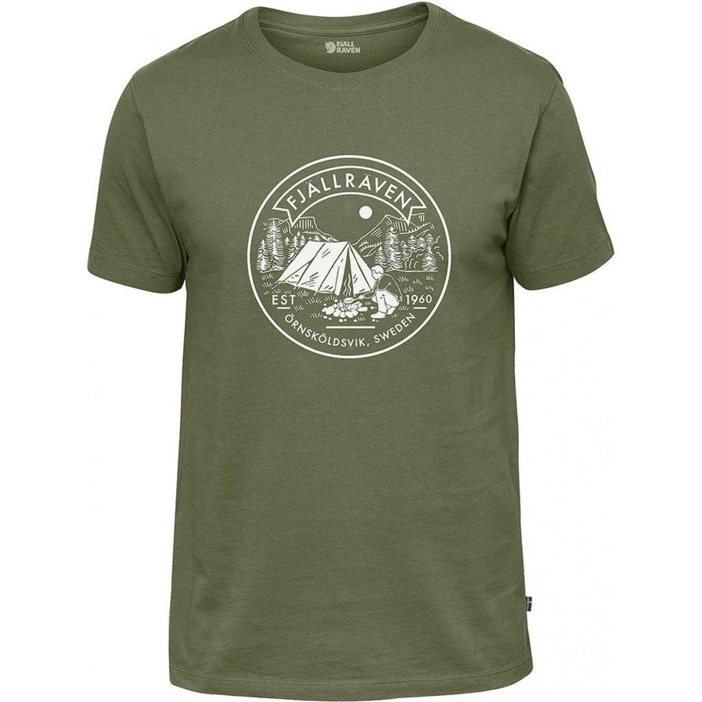 FJALLRAVEN Fjallraven - Lagerplats T-Shirt
