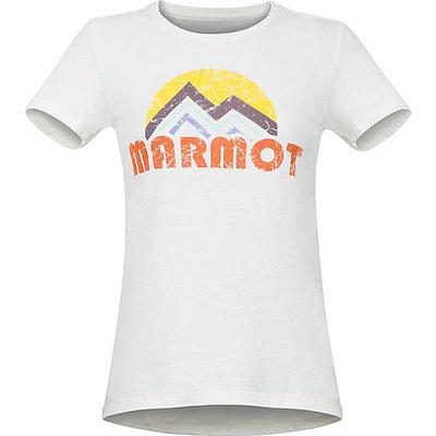 MARMOT Marmot - Women's Pt Reyes Tee
