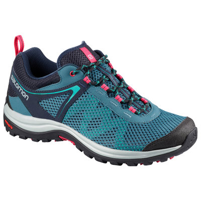 SALOMON Salomon - Women's Ellipse Mehari Phantom