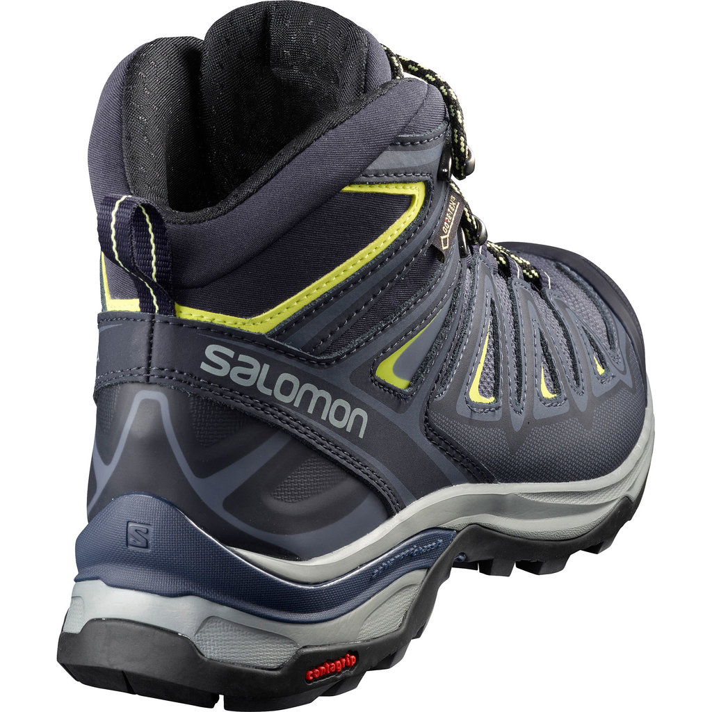 SALOMON Salomon -Women's X Ultra 3 Mid GTX