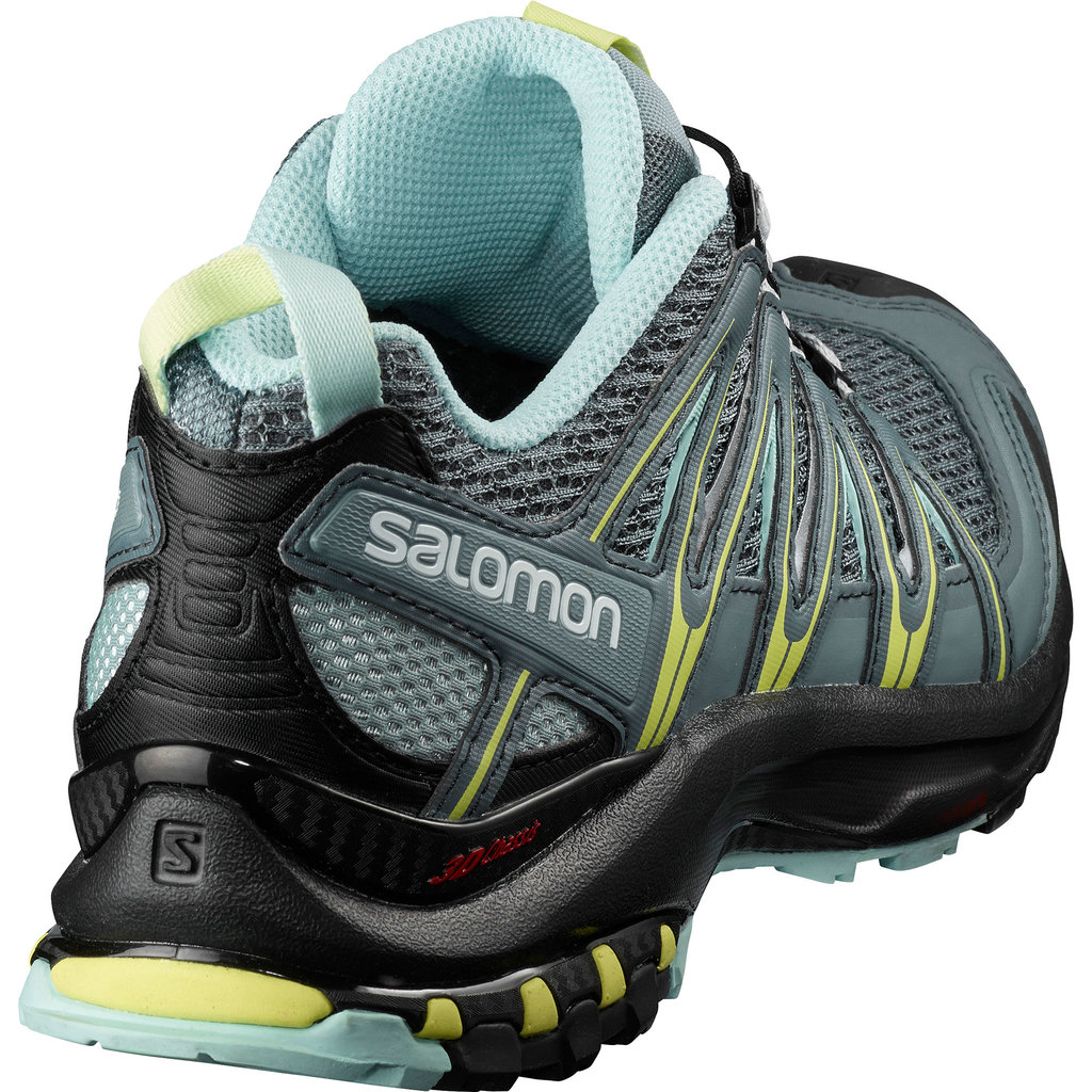SALOMON Salomon - Women's XA Pro 3D Trail Running Shoe