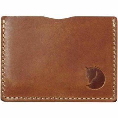 FJALLRAVEN Fjallraven - Ovik Card Holder