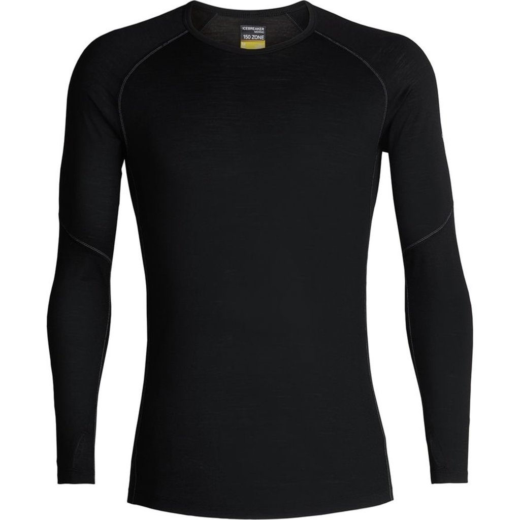 ICEBREAKER Icebreaker - 150 Zone Long Sleeve Crewe