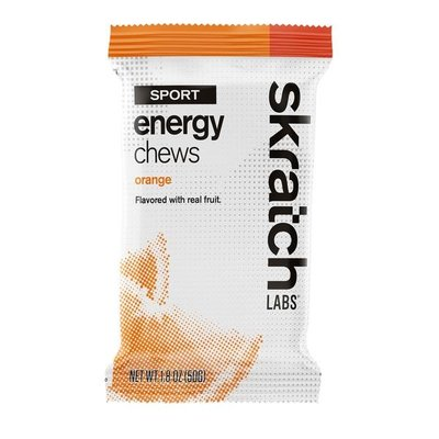 SKRATCH LABS Skratch Labs - Sport Energy Chews