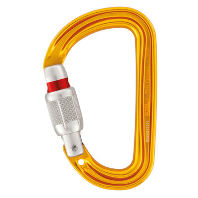 PETZL Petzl - SM'D Screw-Lock Carabiner