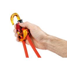 PETZL Petzl - SM'D Screw-Lock Carabiner