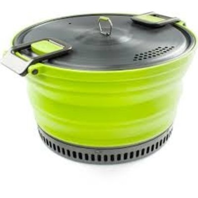 GSI - ESCAPE HS 3L POT - GREEN
