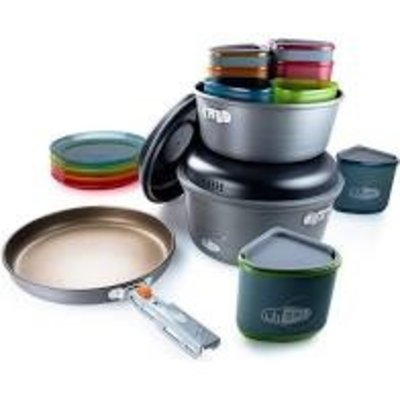 GSI - Pinnacle Camper pots
