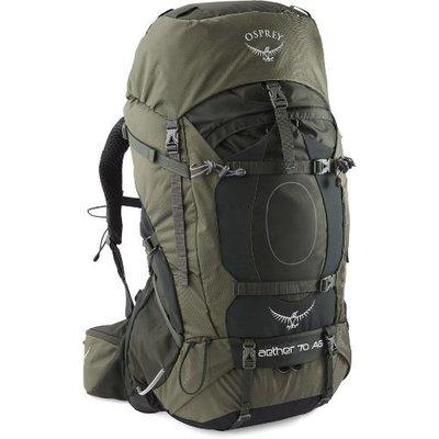 OSPREY Osprey - Aether AG 70 Pack