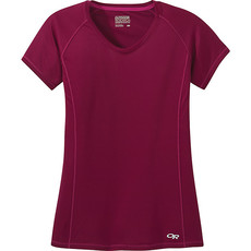 OUTDOOR RESEARCH Outdoor Research - Women's Echo Short Sleeve Tee