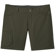 "OUTDOOR RESEARCH Outdoor Research - Women's Ferrosi Shorts - 7"" Inseam"